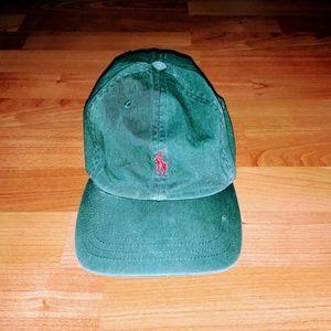 Polo By Ralph Lauren Baseball Cap